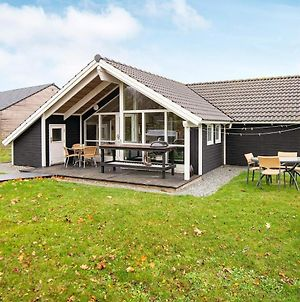 Three-Bedroom Holiday Home In Sydals 5 photos Exterior