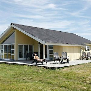 Holiday Home Kronvildtvej V photos Exterior