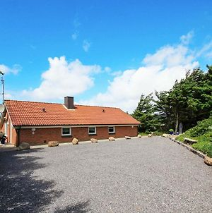 Four-Bedroom Holiday Home In Harboore 14 photos Exterior