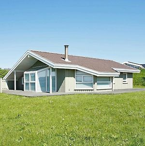 Three-Bedroom Holiday Home In Hjorring 23 photos Exterior
