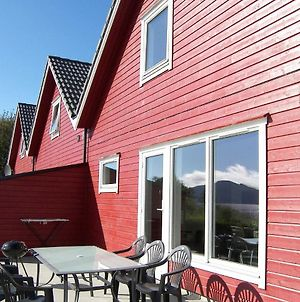 Four-Bedroom Holiday Home In Sorbovag 1 photos Exterior