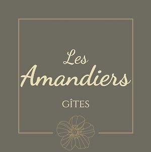 Les Amandiers photos Exterior