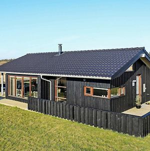 Three-Bedroom Holiday Home In Hjorring 20 photos Exterior