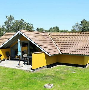 Three-Bedroom Holiday Home In Rodby 33 photos Exterior