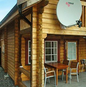 Two-Bedroom Holiday Home In Vagland 7 photos Exterior