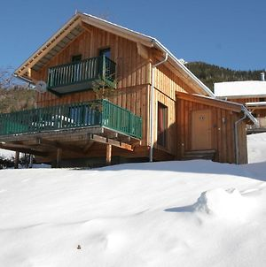 Homey Chalet With Fenced Terrace, Garden And Ski Boot Heater photos Exterior