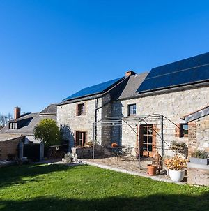 Modern Cottage With Private Garden In Dinant photos Exterior