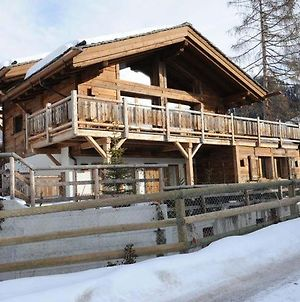 Beauitful Chalet With Jacuzzi In Verbier In Ski Area photos Exterior