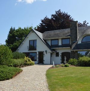 Elegant Villa In Stavelot With Fitness And Playroom And An Incredible Garden! photos Exterior