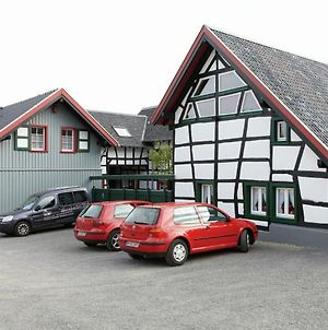 Modern Apartment In Morsbach With Parking photos Exterior