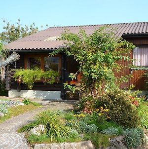 Cozy Holiday Home In Kappel Germany With Lovely Garden photos Exterior