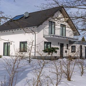 Beautiful Villa With Garden Near Ski Area In Kustelberg photos Exterior