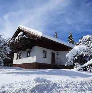 Cozy Cottage In Black Forest Near Ski Area photos Exterior