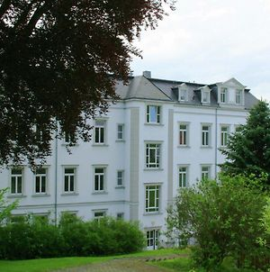 Splendid Villa In Borstendorf Germany With Garden photos Exterior