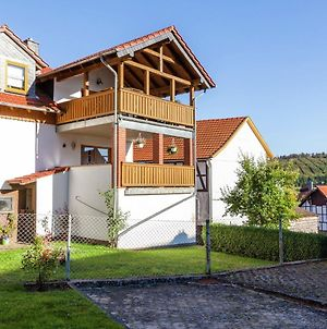Modern Apartment In Densberg With Forest Nearby photos Exterior