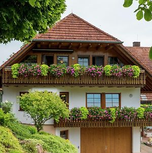 Charming Apartment In Schuttertal With Balcony photos Exterior