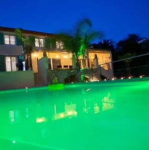 Magnificent Villa In Vence With Swimming Pool photos Exterior