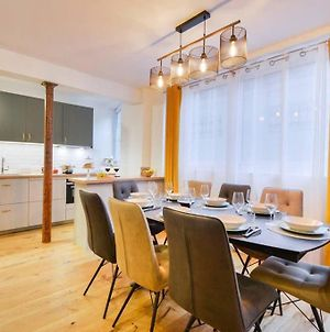 New And Spacious Amazing Flat In The Heart Of Paris photos Exterior