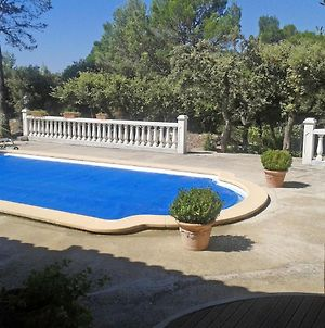 Attractive House In Uchaux France With Private Pool photos Exterior
