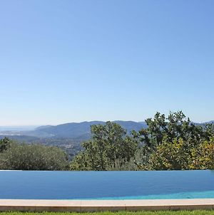 Luxurious Villa In Grasse With Swimming Pool photos Exterior