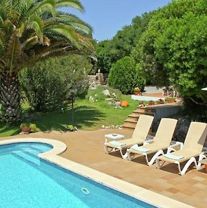 Peaceful Villa In Alaior With Private Pool photos Exterior