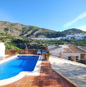 Modern Villa In Frigiliana With Private Swimming Pool photos Room