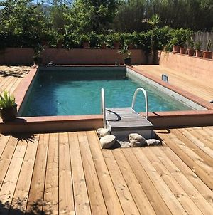 Charming Holiday Home In Moustiers-Sainte-Marie With Pool And In Quiet Area photos Exterior
