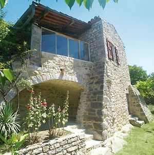 Holiday Home In A Nature Reserve In Beaulieu photos Exterior