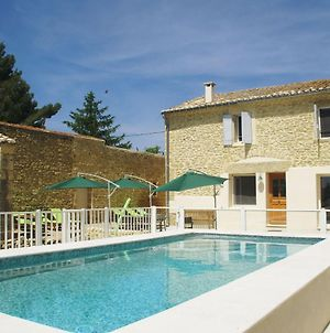 Beautiful Holiday Home In Aubais France With Swimming Pool photos Exterior