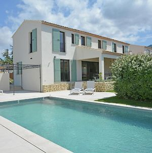 Beautiful Villa With Heated Pool In Malaucene Provence photos Exterior