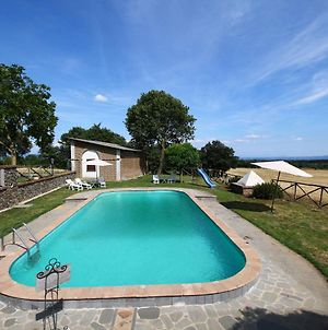 Charming Farmhouse In Bagnoregio Italy With Swimming Pool photos Exterior