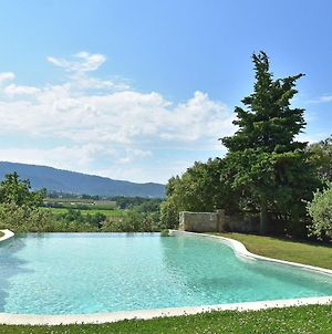 Heritage Villa In Provence With Infinity Pool photos Exterior