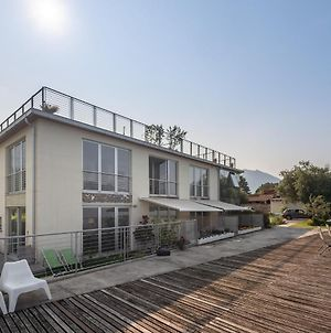Luxurious Apartment In Marone Overlooking Lake Iseo photos Exterior