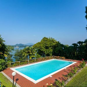 Cozy Apartment In Stresa Italy With Swimming Pool photos Exterior