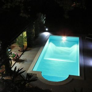 Luxurious Bungalow In Maratea With Swimming Pool photos Exterior