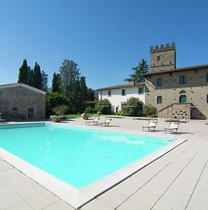 Expansive Holiday Home In Florence With Swimming Pool photos Exterior