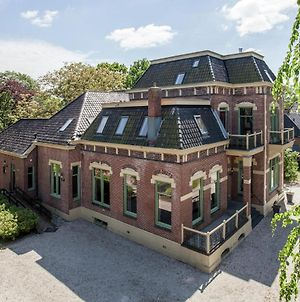 Spacious Mansion With Jacuzzi In Gasselternijveen photos Exterior