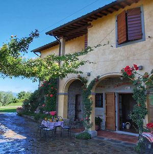 Comfortable Holiday House With Swimming Pool In Tuscany photos Exterior