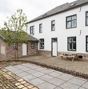 Classic Farmhouse In Bemelen With Terrace photos Exterior