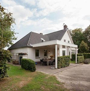 Majestic, Large Holiday Home Near Leende, Detached And Located Between Meadows And Forests photos Exterior