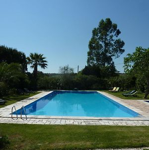 Luxurious Attached Cottage In Montemor-O-Novo With Pool And Garden photos Exterior