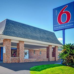 Motel 6-Tallahassee, Fl - Downtown photos Exterior