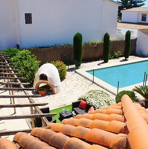 Villa For 8 People With Private Pool photos Exterior