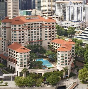 Swissotel Merchant Court Singapore photos Exterior