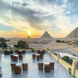 Egypt Pyramids Inn photos Exterior