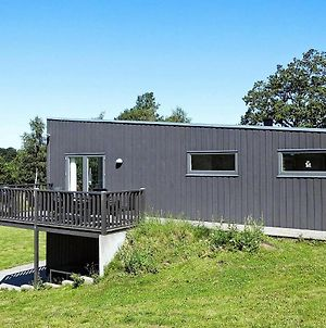 Four Bedroom Holiday Home In Aabenraa 4 photos Exterior