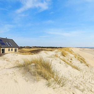 Two-Bedroom Holiday Home In Blavand 16 photos Exterior