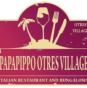 Papa Pippo Otres Village photos Exterior