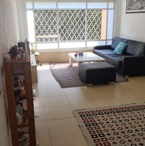 4 Rooms Apartment In Ramat Gan Border Tel-Aviv photos Exterior