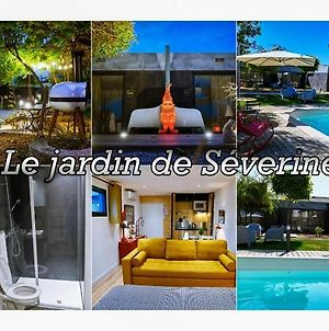 Le Jardin De Severine photos Exterior